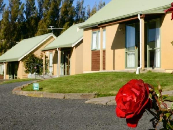 Portobello Motel Dunedin