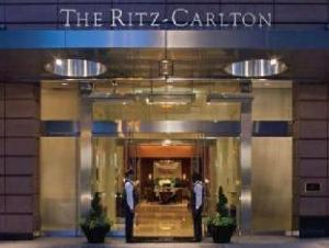 The Ritz-Carlton, Boston