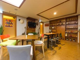 Joo House Guesthouse