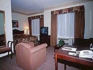 Hawthorn Suites by Wyndham Rancho Cordova/Folsom