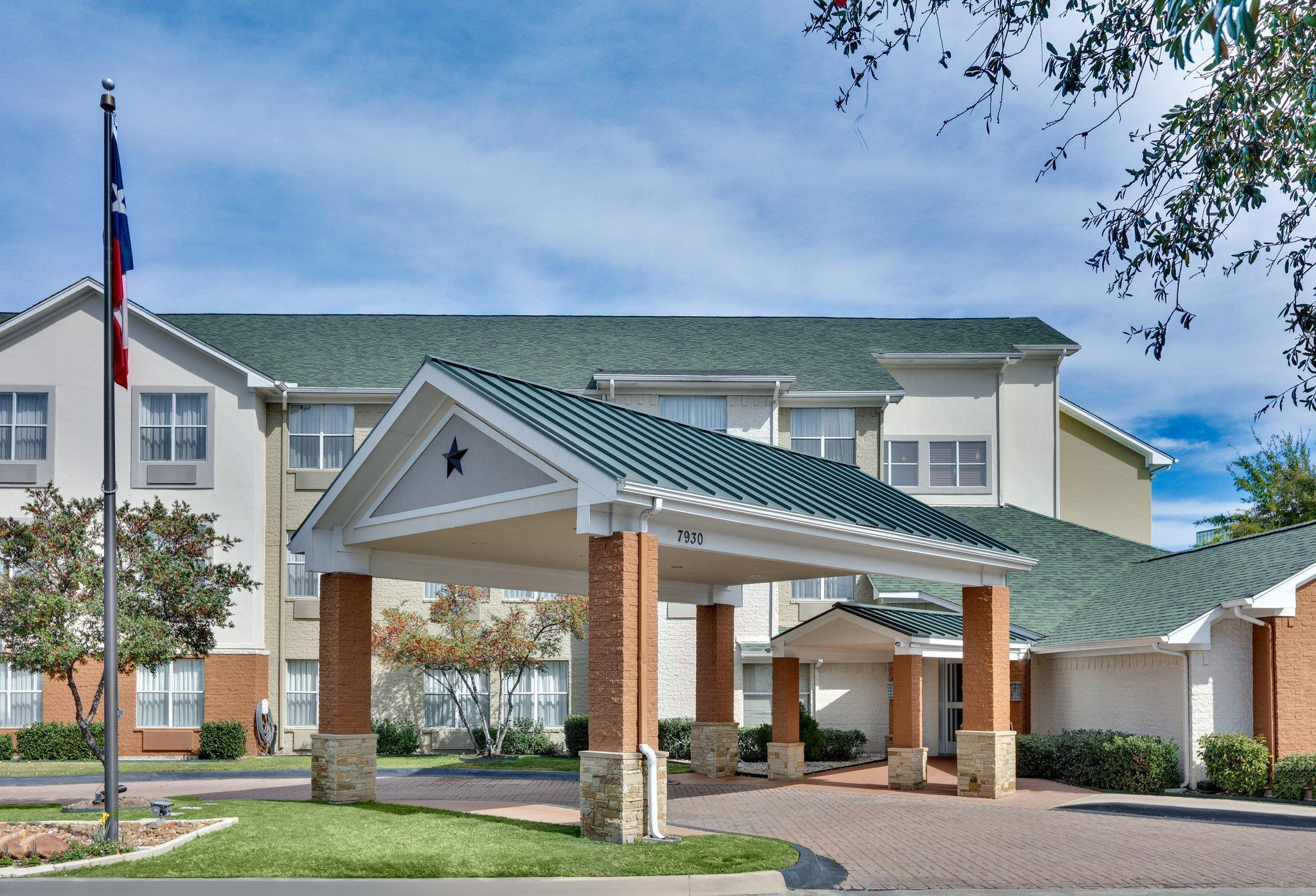 Candlewood Suites Dallas Market Cntr-Love Field