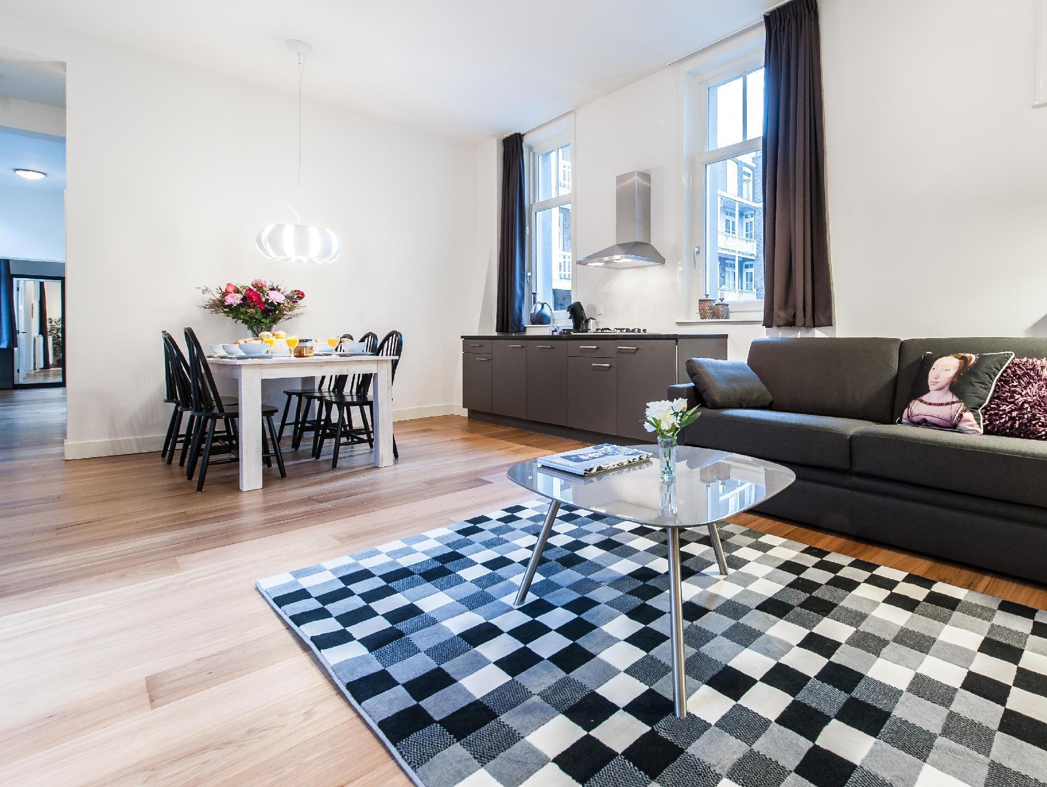 Short Stay Group De Pijp Boutique Serviced Apartments