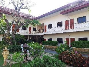 Thai Ngam Palace Hotel โรงแรมไทยงามพาเลซ
