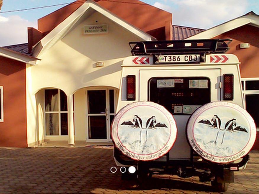 Gateway Pension Inn
