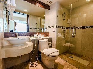%name โรงแรมโกลเด้น เบลล์ เชียงใหม่