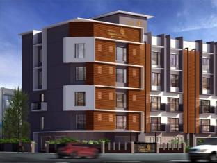 Golden Fruits Business Suites - T Nagar