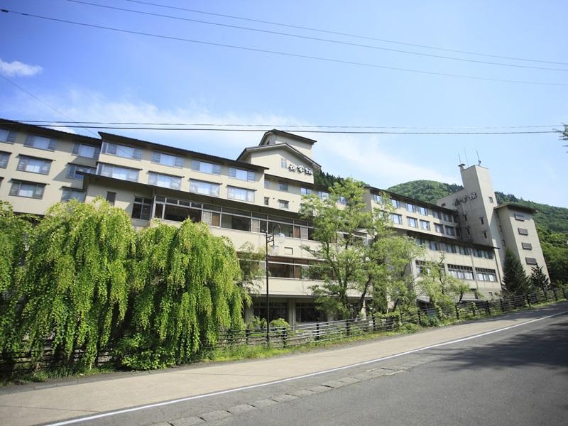 Hotel Choeikan