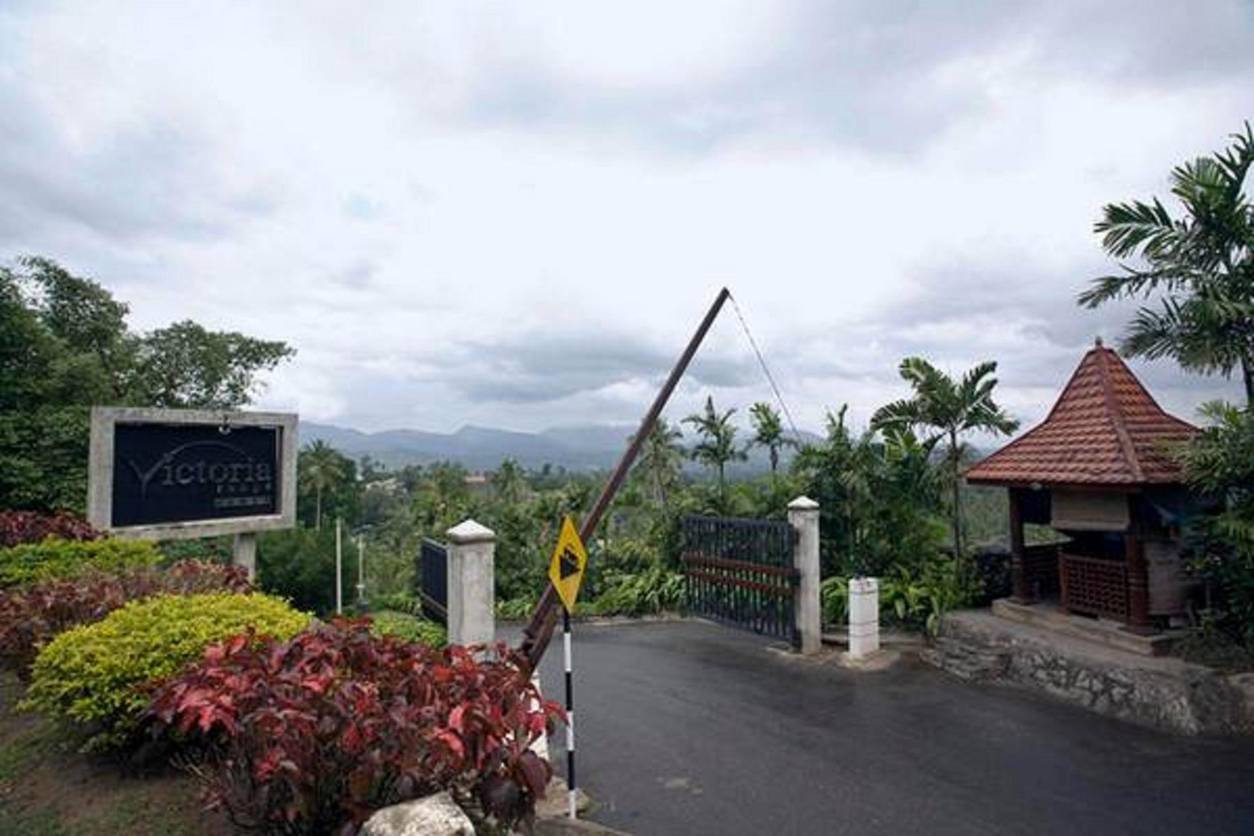 Victoria Range Villas