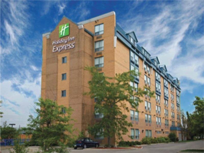 Holiday Inn Express North York