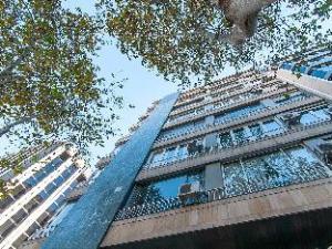 Over Weflating Diagonal Apartments (Trivao Diagonal Apartments)
