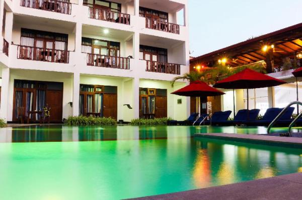 Randiya Sea View Hotel Mirissa