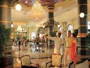 RIU Palace Punta Cana Hotel