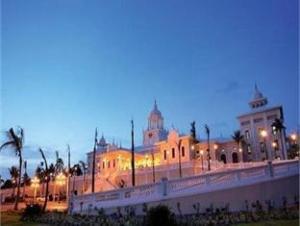 關於蓬塔卡納RIU宮廷飯店 (RIU Palace Punta Cana Hotel)