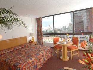 Hotel San Francisco Centro Historico Mexico City - Guestroom