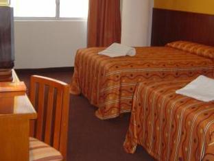 Hotel San Francisco Centro Historico Mexico City - Guest Room