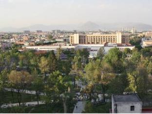Hotel San Francisco Centro Historico Mexico City - View