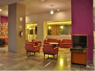 Hotel San Francisco Centro Historico Mexico City - Interior