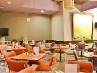 Hotel San Francisco Centro Historico Mexico City - Restaurant