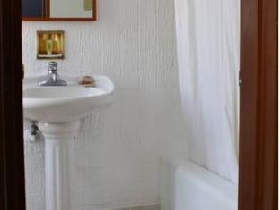 Hotel San Francisco Centro Historico Mexico City - Bathroom