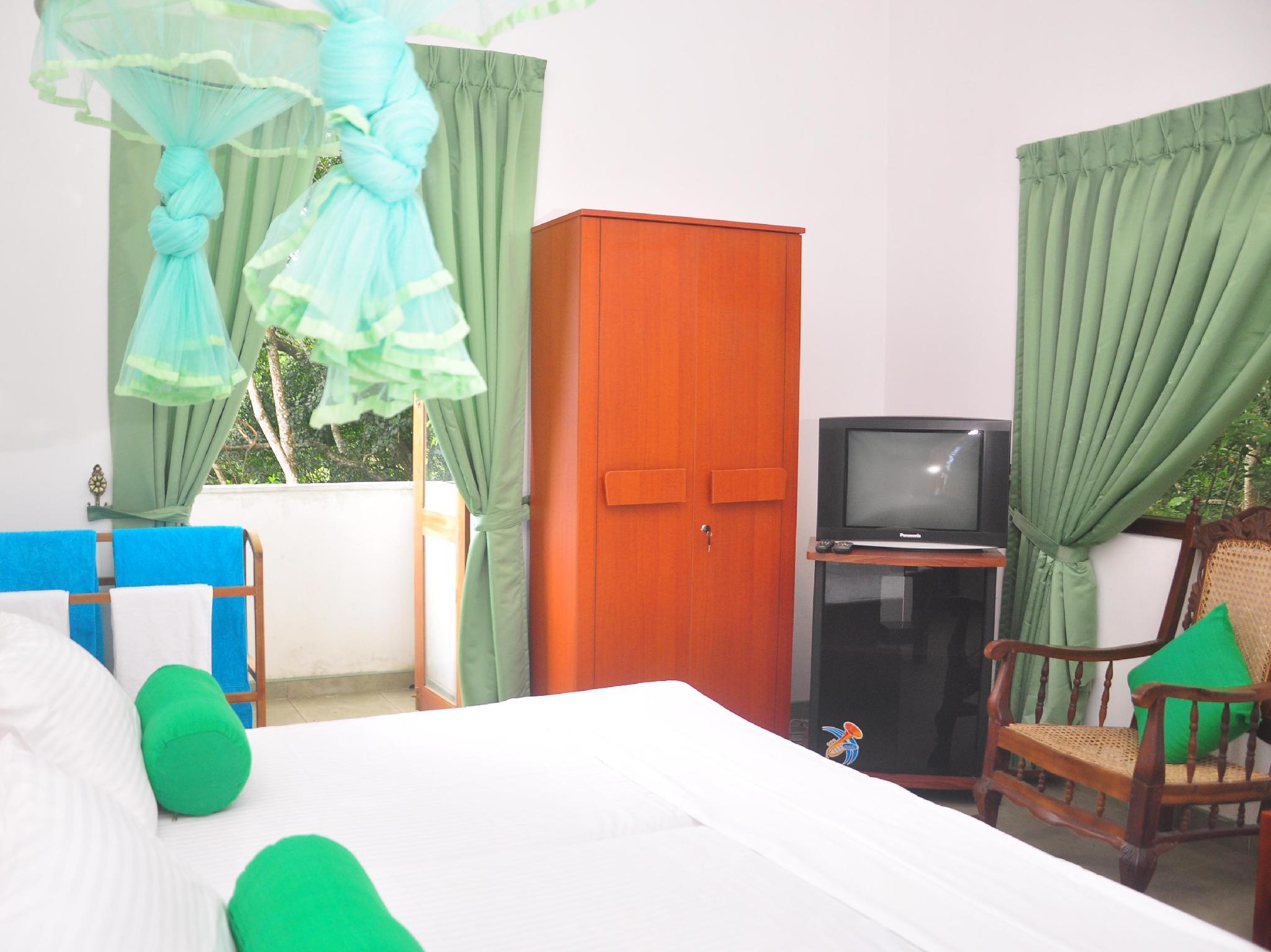 Kandy Holiday Residence