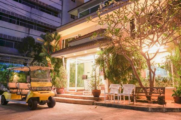 Kanavera House Chonburi