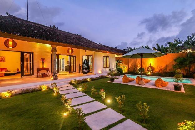 Pevali Villa