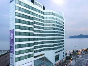 فندق نوفوتيل إمباسادور بوسان (Novotel Ambassador Busan Hotel)
