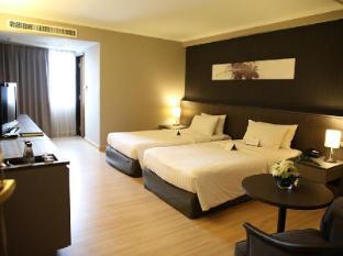 SC 파크 호텔 방콕 - 게스트 룸