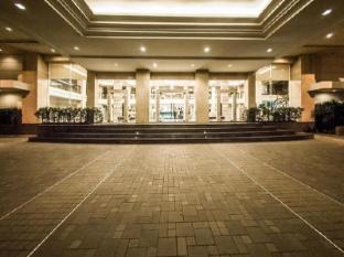 SC 파크 호텔 방콕 - 입구