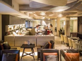 SC 파크 호텔 방콕 - 커피숍/카페