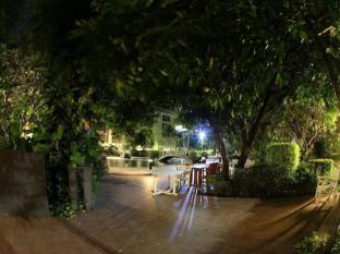 SC 파크 호텔 방콕 - 정원