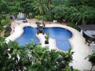 SC 파크 호텔 방콕 - 수영장