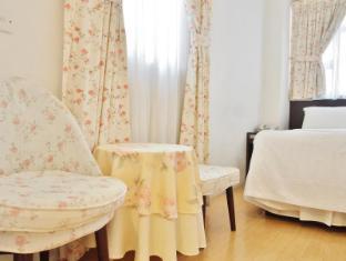 Bridal Tea House To Kwa Wan Cruise Terminal Hotel Hong Kong - Standard Double Room