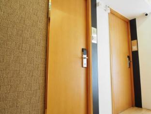 브라이들 티 하우스 야우마떼 호텔 홍콩 - 호텔 인테리어