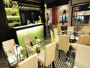 Bridal Tea House Western District Hotel Χονγκ Κονγκ - Εστιατόριο