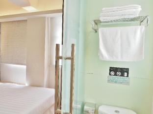 Bridal Tea House Western District Hotel हाँग काँग - अतिथि कक्ष