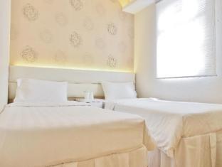 Bridal Tea House Western District Hotel Χονγκ Κονγκ - Δωμάτιο