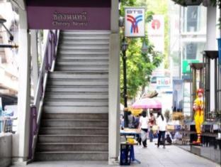 I Residence Hotel Silom Bangkok - BTS Chong Nonsi Station