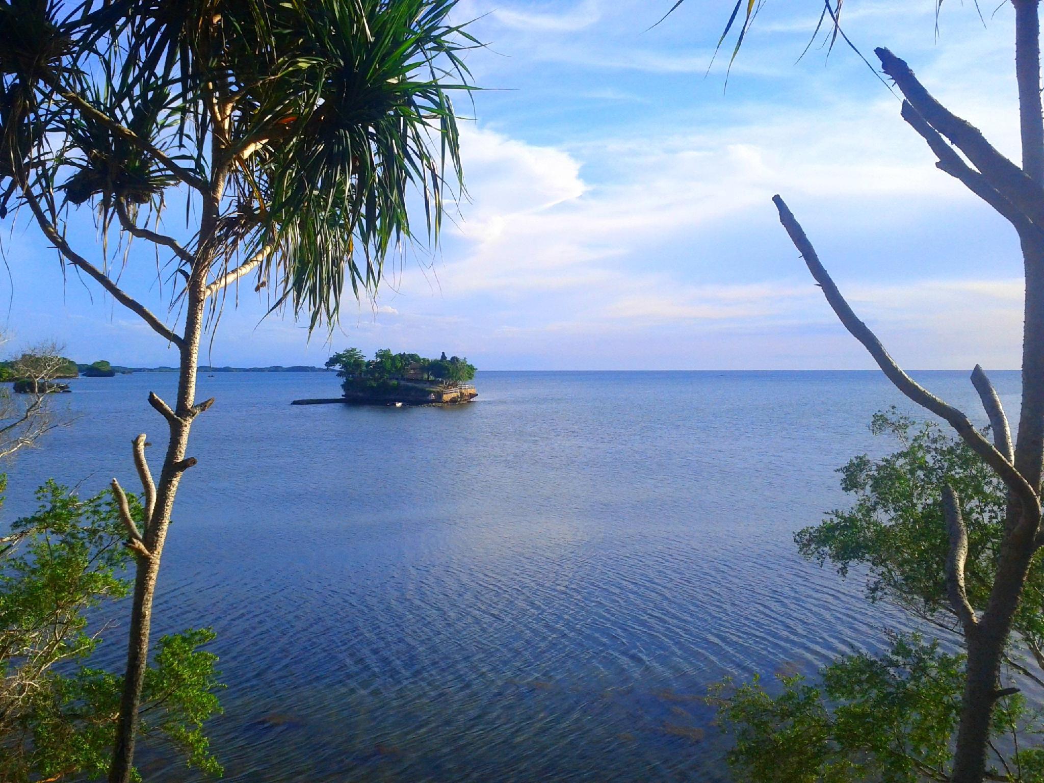 Magic Island Resort 2