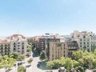 Trivao Passeig De Gracia Apartments