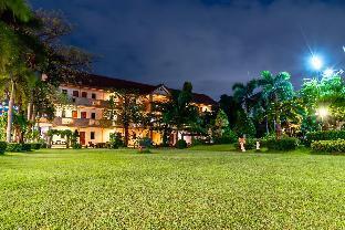 P.N. Gold Resort พีเอ็น โกลด์ รีสอร์ท