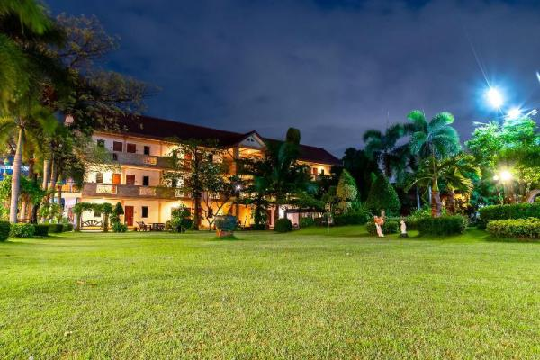 P.N. Gold Resort Chonburi