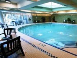 Days Inn- Niagara Falls, Clifton Hill Casino