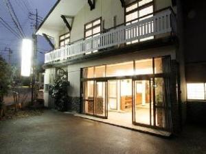 扇屋日式旅馆 (Ougiya Ryokan)