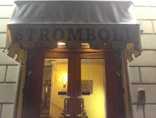 Stromboli Hotel