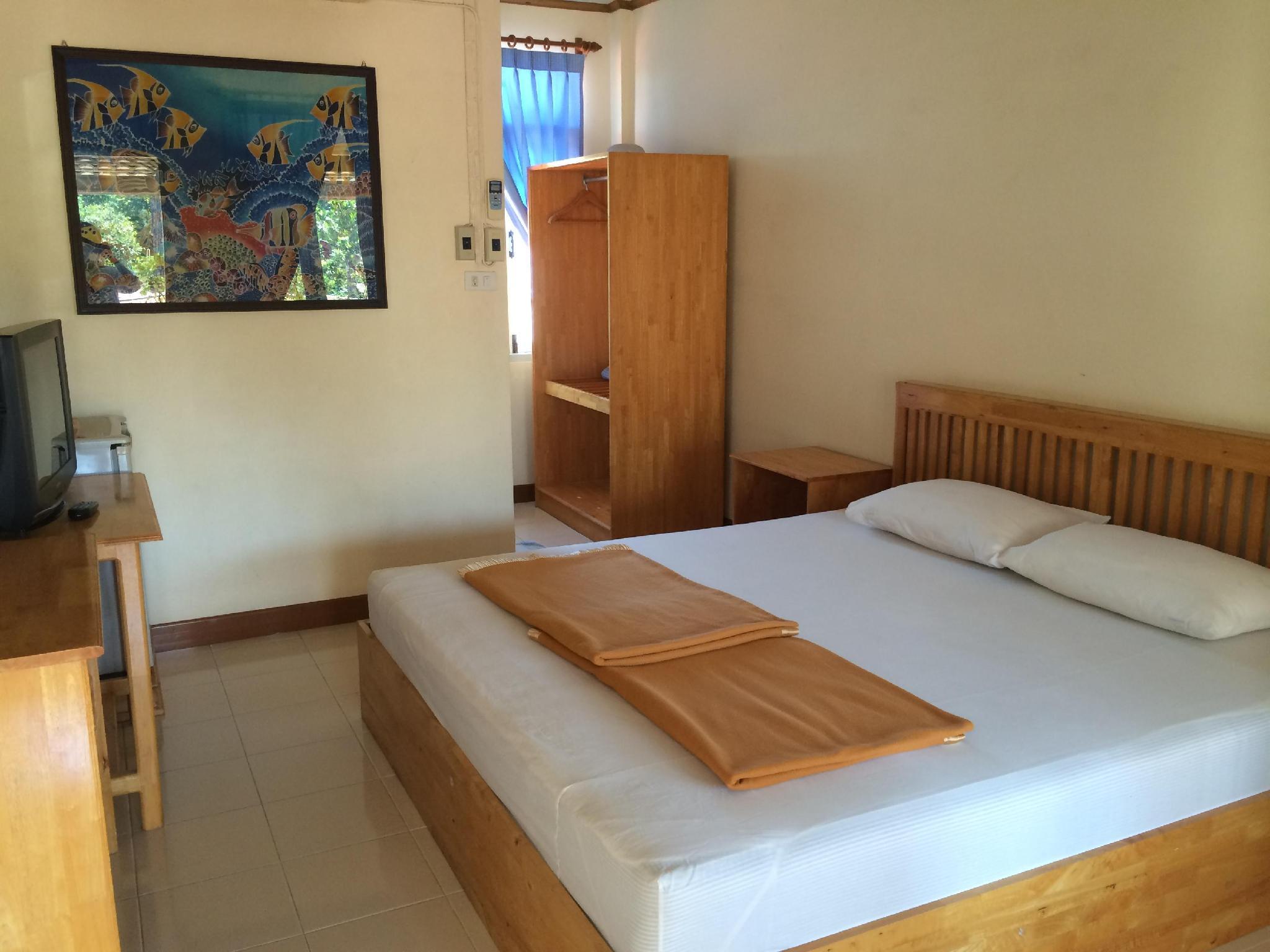bangnangrom guesthouse
