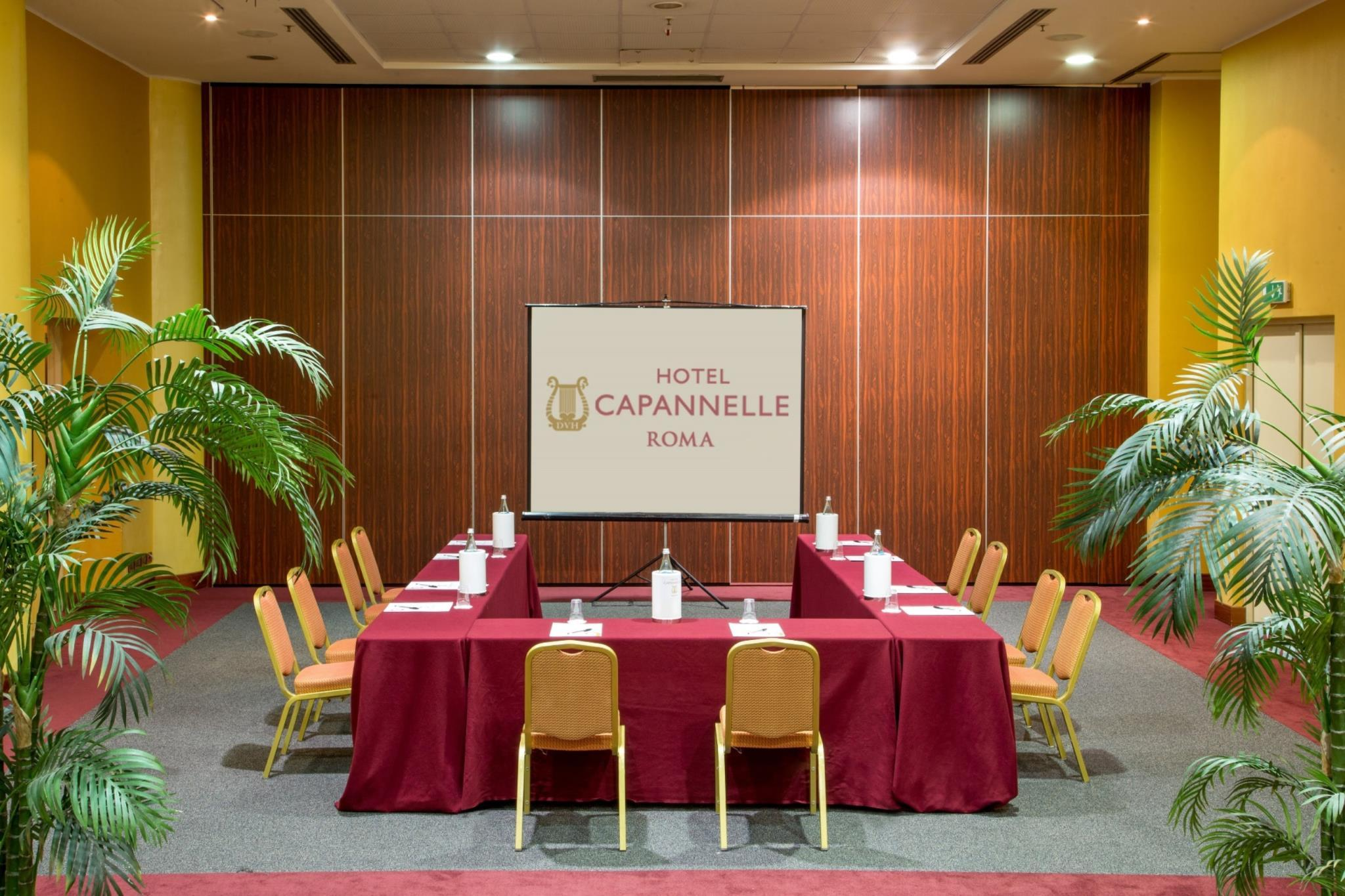 Hotel Capannelle