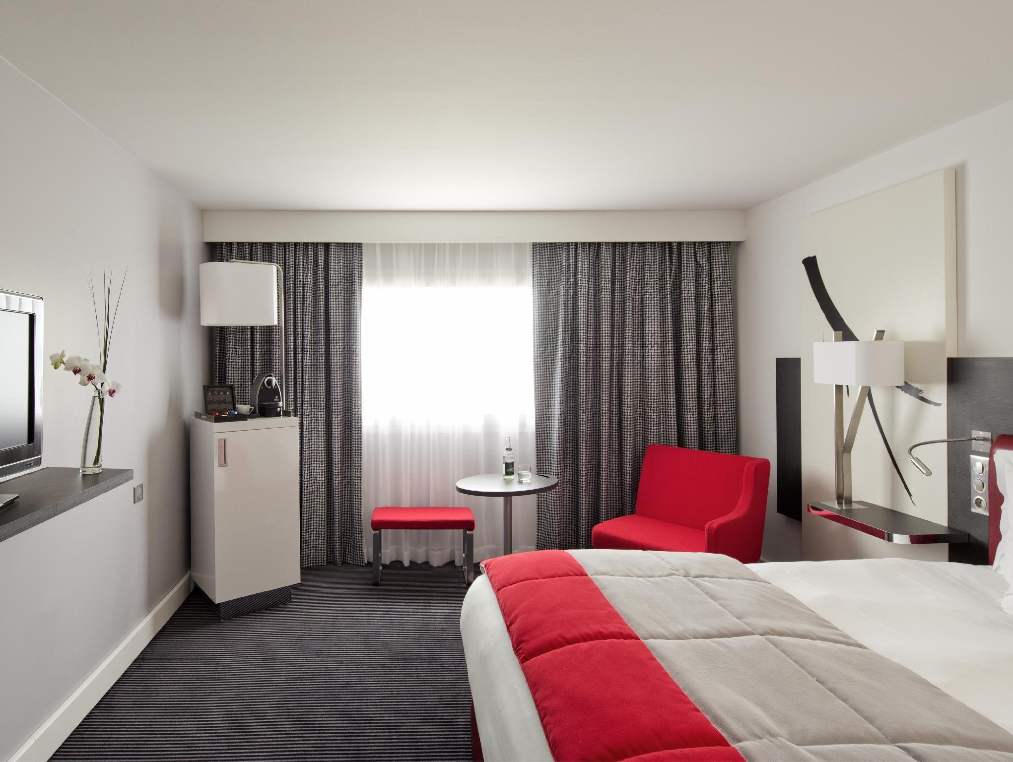Mercure Paris CDG Airport And Convention Hotel