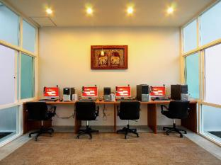 Kata Lucky Villa & Pool Access Phuket - Business Center
