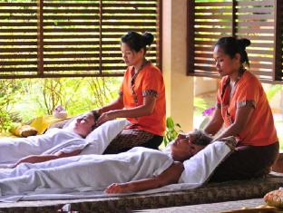 Kata Lucky Villa & Pool Access Phuket - Spa